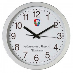 Orologio da parete Ass. Naz. Carabinieri