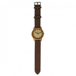 Orologio  uomo ANC-Mod.Bambù (13OR4118_ANC)