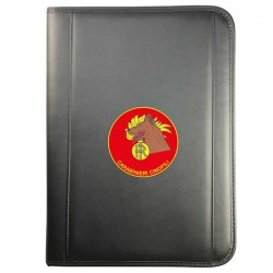 Cartella Portablocco Arma Carabinieri-Cinofili (15PB0625