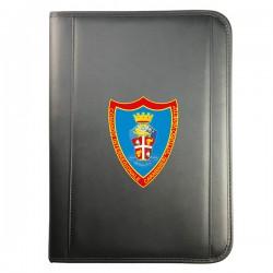 Cartella Portablocco Arma Carabinieri-Comando Interregionale Veneto (15PB0625_IVV)