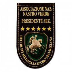 portalogo, mauriziani, Nastro Verde, presidente