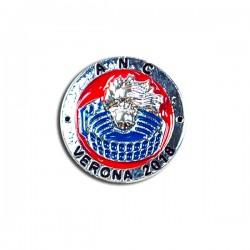 Spilla XXIV RADUNO NAZIONALE ANC (002032018)