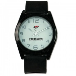 Orologio Analogico Arma dei Carabinieri-Bianco (13OR0380_B)
