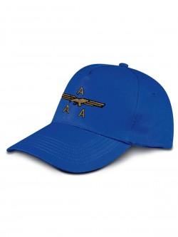 Cappello uomo in cotone Associazione Arma Aeronautica