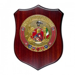 Crest Arma dei Carabinieri Scuola Allievi