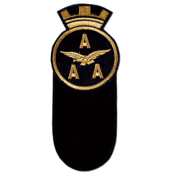 Logo Associazione Arma Aeronautica