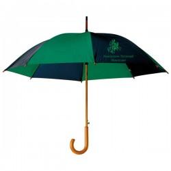 Ombrello grande Associazione Naz.Nastro Verde