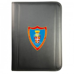 Cartella Portablocco Arma Carabinieri-Comando Interregionale Ogaden (15PB0625_IOG)
