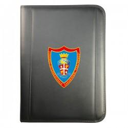 Cartella Portablocco Arma Carabinieri-Comando Interregionale Pastrengo (15PB0625_IPS)