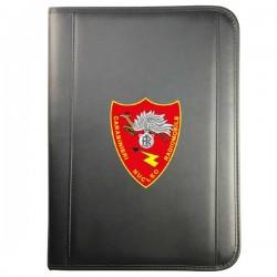 Cartella Portablocco Arma Carabinieri-Radiomobile (15PB0625)