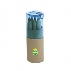 Confezione Matite Colorate Ass,Arma Aeronautica (10M2170_AAA)