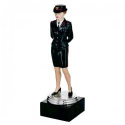 Statuina Carabiniera