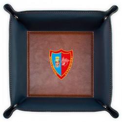 Vuotatasche Arma Carabinieri - Scuola Ufficiali CC (scudetto) -(032P0031_SU)